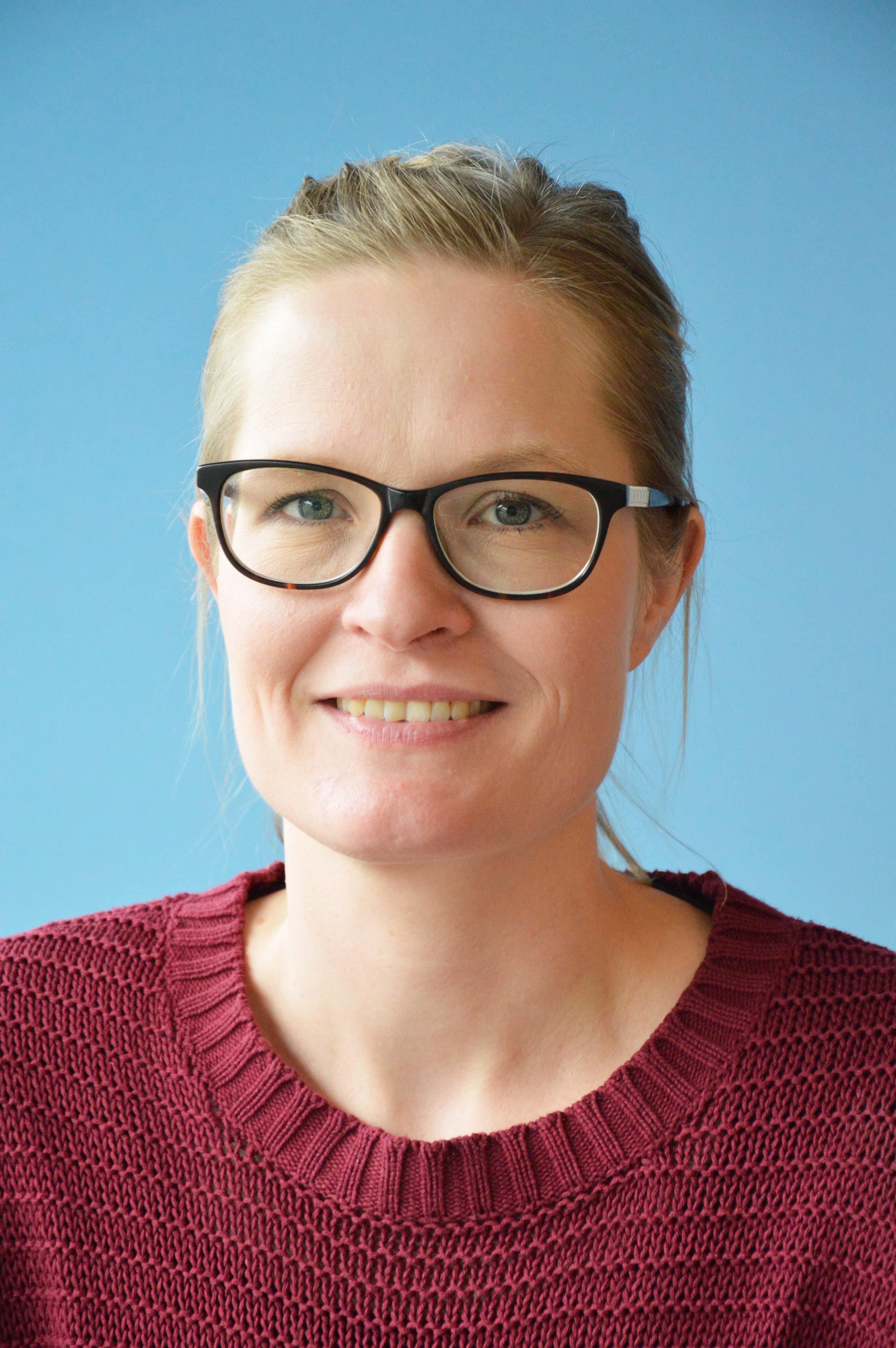 Johanna Jörgensen