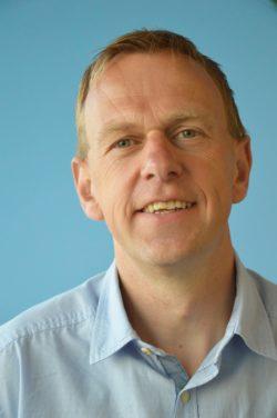 Patrick Schrauwen