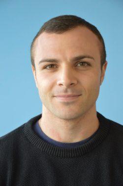 Domenico Sergi