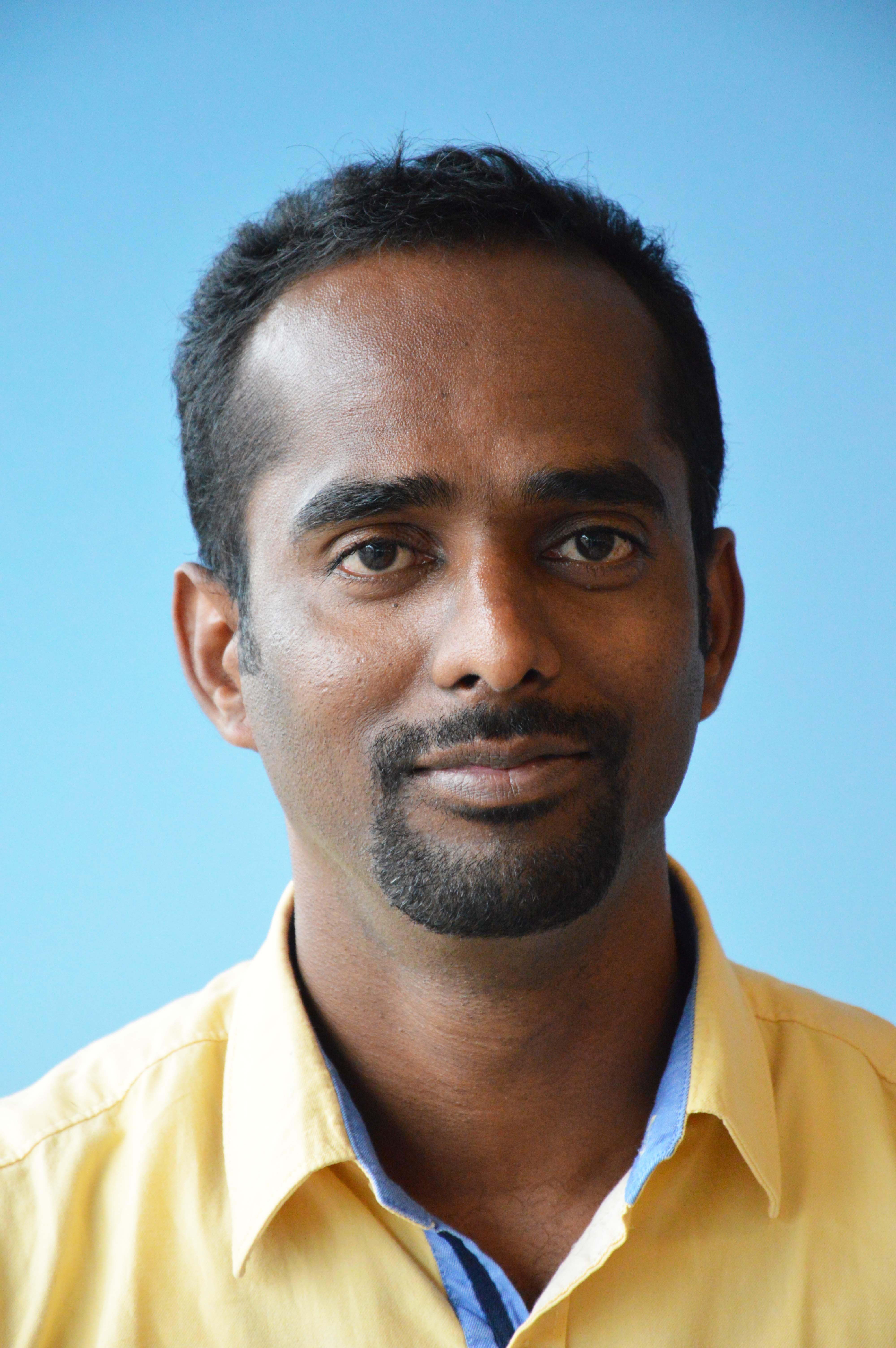 Pandichelvam Veeraiah