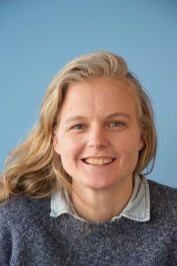 Charlotte Andriessen