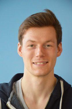 Julian Mevenkamp