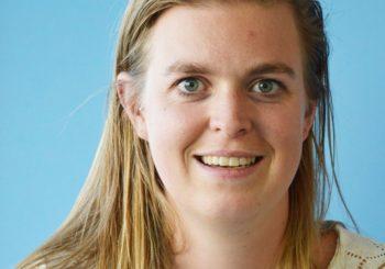 First article by Anna Veelen