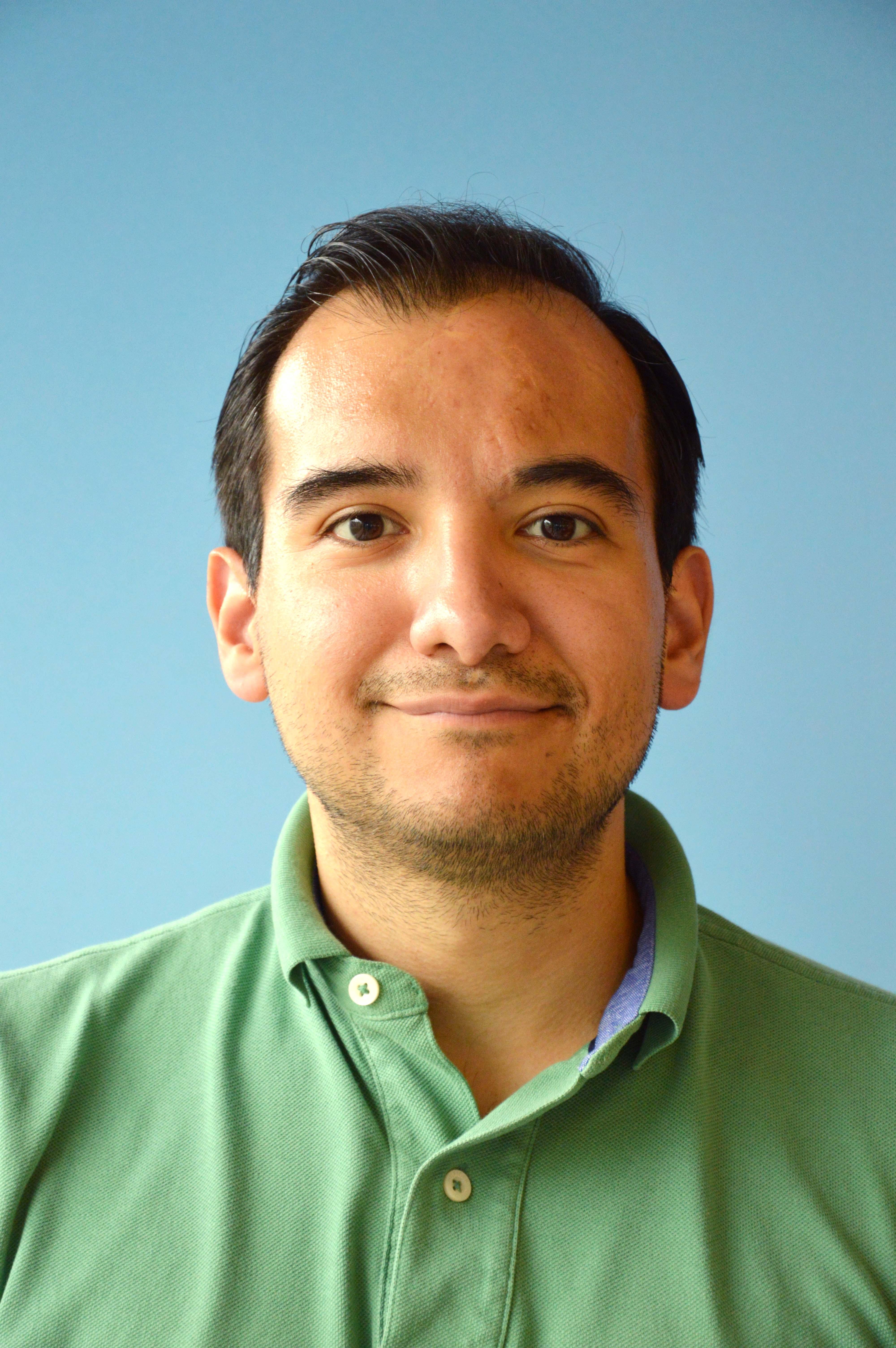 Edmundo Erazo Tapia