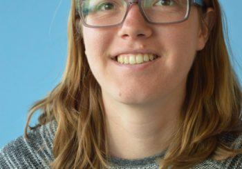 Article by Anne Gemmink