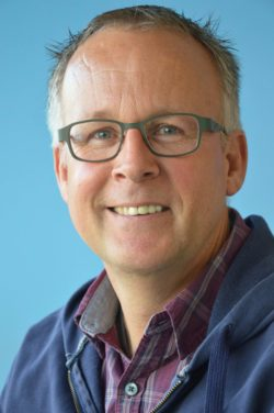 Gert Schaart